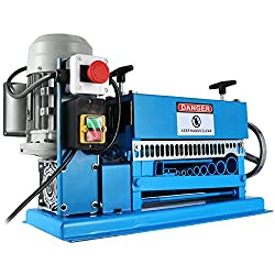 Best Automatic Wire Stripping Machines 7