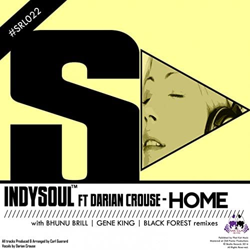 Indysoul feat. Darian Crouse