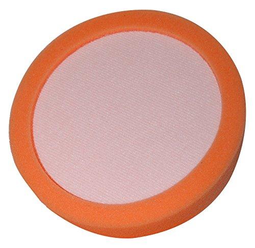 Preisvergleich Produktbild 'Forum Ausrüstung 620 A008 Pad mousse-mi dur-grad 40,  Orange,  6 120 mm