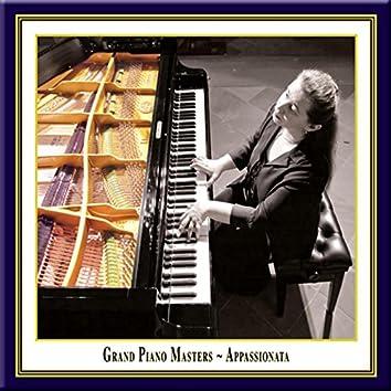 "Beethoven: Piano Sonatas Nos. 2 & 23 ""Appassionata"" (Live)"