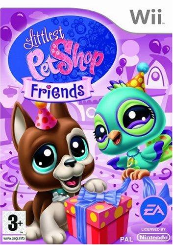 Littlest pet shop : friends [Importación francesa]