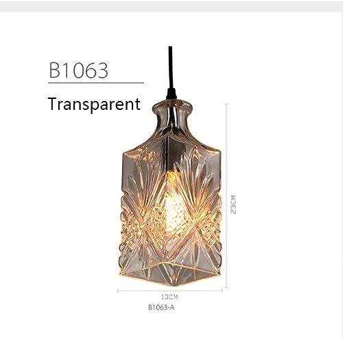 Éclairage pendentif suspendu léger pour des lumières de salle à hommeger