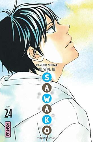 Sawako, tome 24
