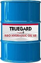 r&o hydraulic oil