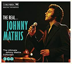 The Real. Johnny Mathis
