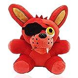 LLMZ Five Nights at Freddy'S,Five Nights at Freddy'S Bonnie Plush, FNAF Bonnie Plush Doll Toy Stuffed
