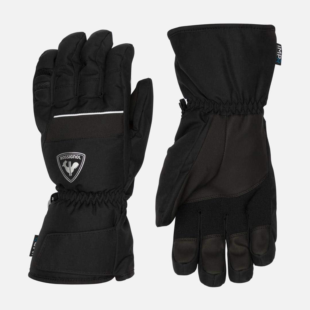 Rossignol Mens Tech Impr Gloves