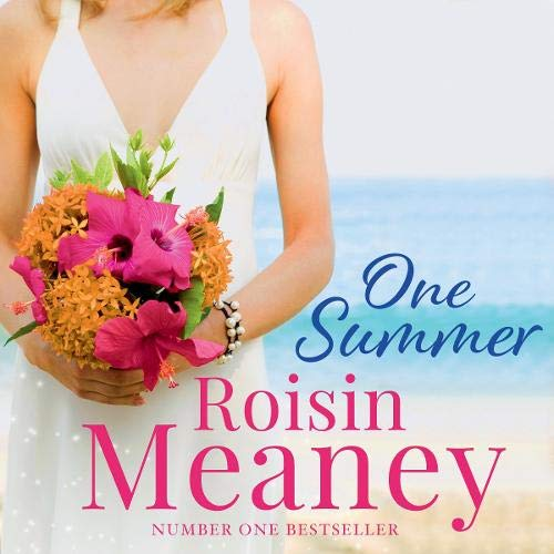 One Summer Audiobook By Roisin Meaney cover art