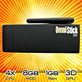 OmniStick S8X Streaming Player