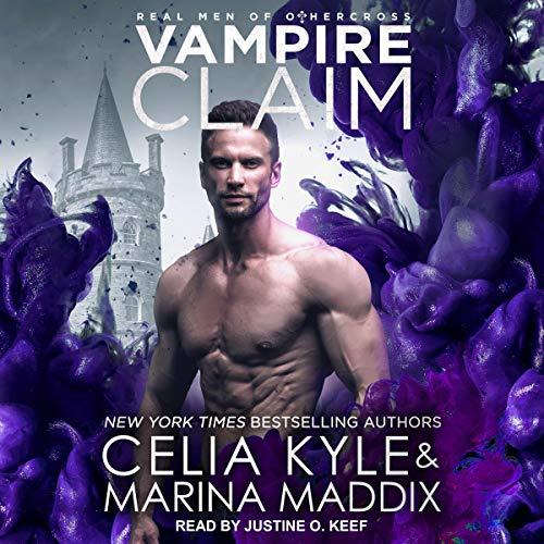 Vampire Claim Titelbild