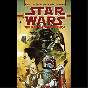 Star Wars  The Bounty Hunter Book 1  The Mandalorian Armor