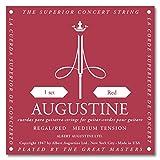 AUGUSTINE オーガスチン クラシックギター弦 リーガル レッドセット REGAL/RED SET