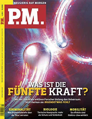 P.M. Magazin 10/2020