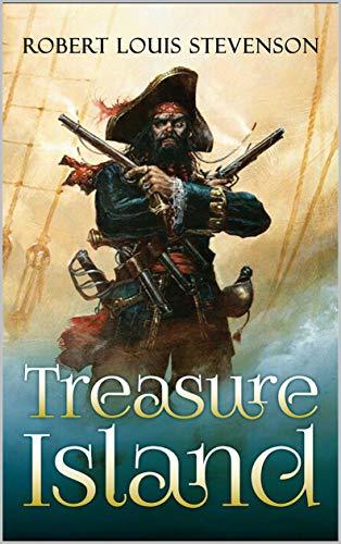 Treasure Island (Illustrated) (English Edition)