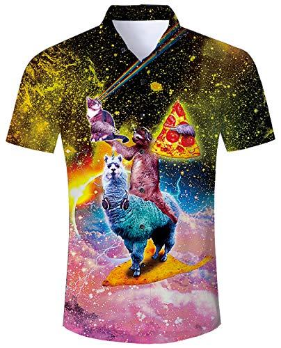 Filles à manches courtes Be Happy T shirts Imprimer Haut Tee-shirt Âge 7-16 Ans