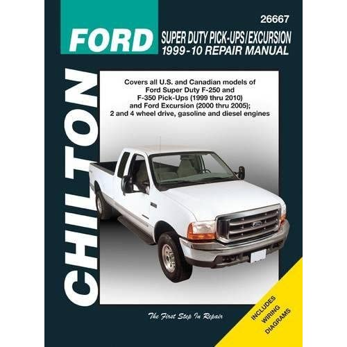 2001 ford f 350 owners manual pdf