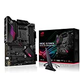 ASUS ROG STRIX B550-XE GAMING WIFI, Scheda madre Gaming AMD...