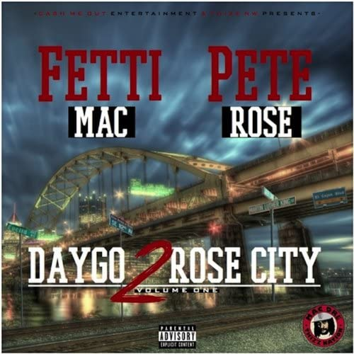 Fetti Mac & Pete Rose