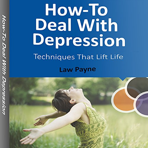 How-To Deal with Depression audiobook cover art