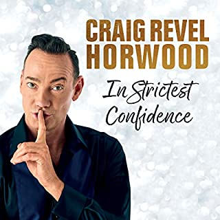 In Strictest Confidence                   By:                                                                                                                                 Craig Revel Horwood                               Narrated by:                                                                                                                                 Craig Revel Horwood                      Length: 6 hrs and 31 mins     64 ratings     Overall 4.5