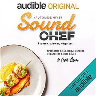 Couverture de Sound Chef - Votre première recette offerte