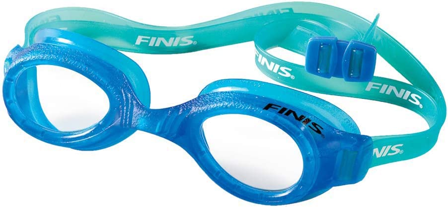 One Size Finis Unisex-Adult Beach Mermaid Goggle
