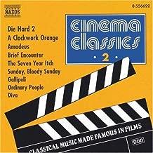 进口CD:电影中的经典名曲集(CD)(8556622)