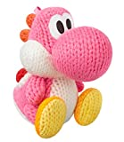Amiibo - Yoshi's Woolly World Collection Figur: Woll-Yoshi #pink