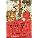 Harperone Essential Rumi [Paperback] [Jan 01, 2013] Barks, Coleman