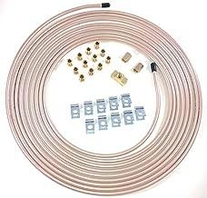 Best steel brake line kit Reviews