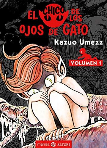 EL CHICO DE LOS OJOS DE GATO 1 (MANGA SATORI)