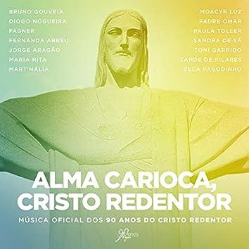 Alma Carioca, Cristo Redentor