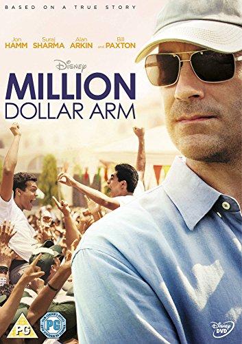 Million Dollar Arm [UK Import]
