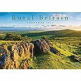 Rural Britain A4 Calendar 2022