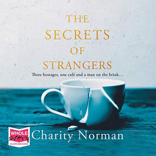 The Secrets of Strangers Titelbild
