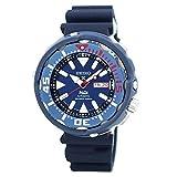 Seiko De los hombres Seiko Prospex PADI Diver's JAPAN Reloj SRPA83J1