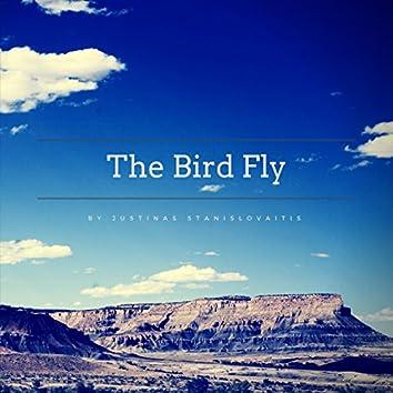 The Bird Fly