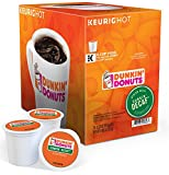 Best Decaf K Cups - Dunkin Donuts Dunkin Decaf K-Cups (24 Count) Review