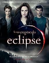 Eclipse. El libro oficial de la película