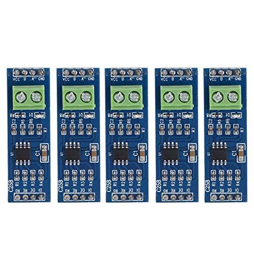 RS-485-Konvertermodul, praktisch langlebiges TTL-zu-RS-485-Modul, für Halbduplex-Anwendungen Raspberry pi