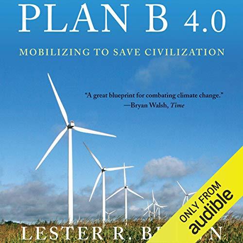 『Plan B 4.0』のカバーアート