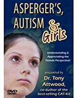 Asperger's, Autism   Girls [DVD]