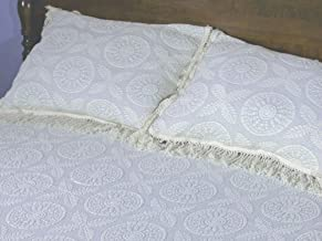 product image for Maine Heritage Pillow Sham - Standard - White