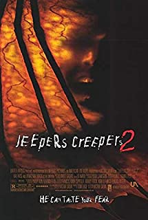Jeepers Creepers 2 - Authentic Original 27