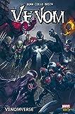 Venom (2017) - Venomverse - Format Kindle - 21,99 €