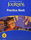Practice Book Consumable Grade 4 (Journeys)