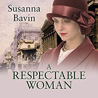 A Respectable Woman cover art