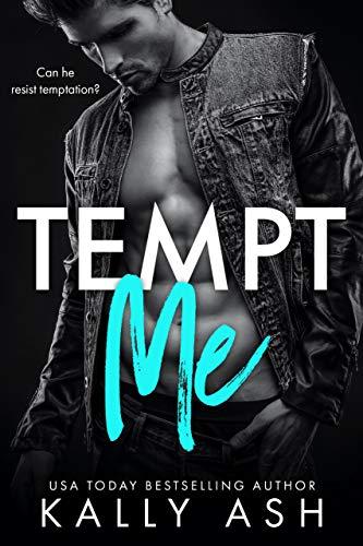 Tempt Me: A Single Dad and Nanny Romance (Temptation Series Book 1)