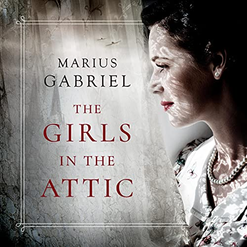 The Girls in the Attic cover art