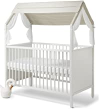 Stokke Home Bed Roof, White